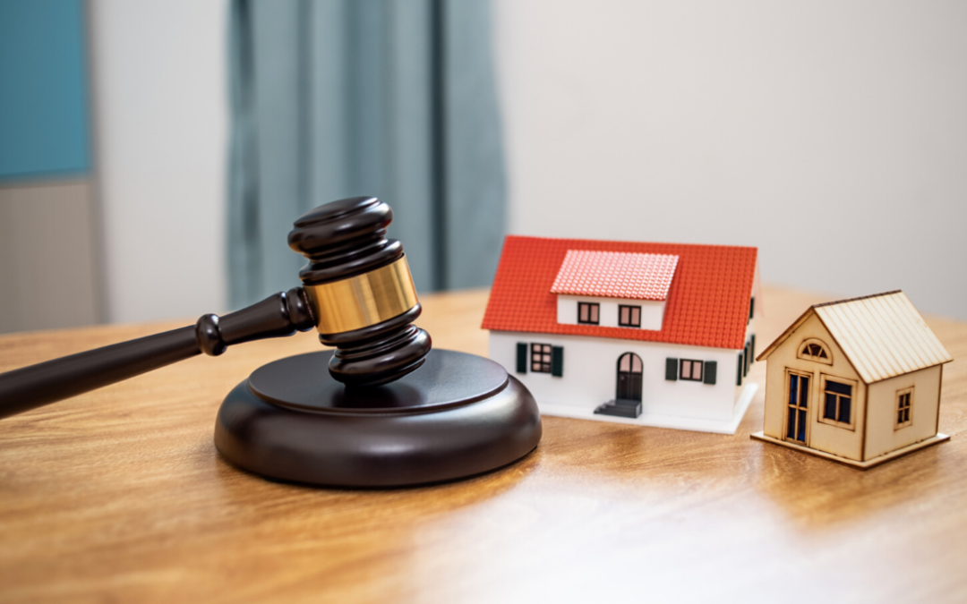 Droit Immobilier & Construction
